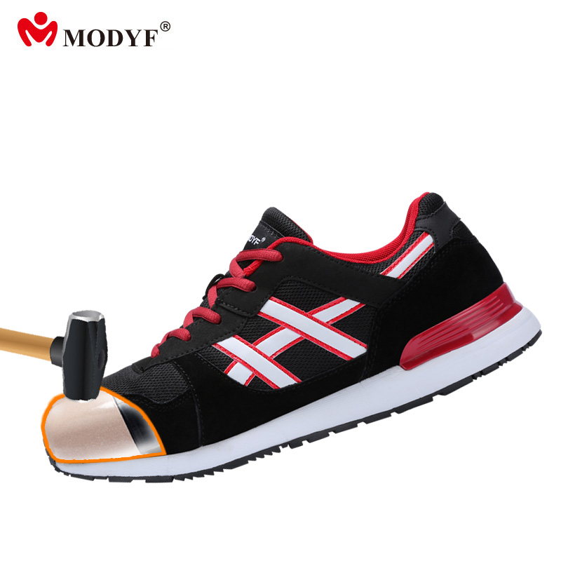 Modyf Safety Shoes Price