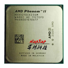 AMD Phenom X6 1035T X6-1035T 2.6GHz Six-Core CPU Processor HDT35TWFK6DGR Socket AM3