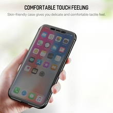 ROCK Dr.V Series Flip Case for iPhone X/Xs