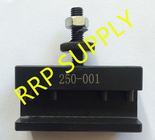 250 001 turning and facing tool holder, can use with 250 000 tool post, Zhengzhou brand.