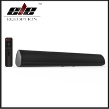 80W TV SoundBar Bluetooth Speaker Home Theater System 3D Surround Sound Bar Subwoofer Audio Remote Control Wall Mountable