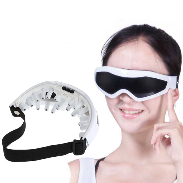 electric eye massager wrinkle machine device massage
