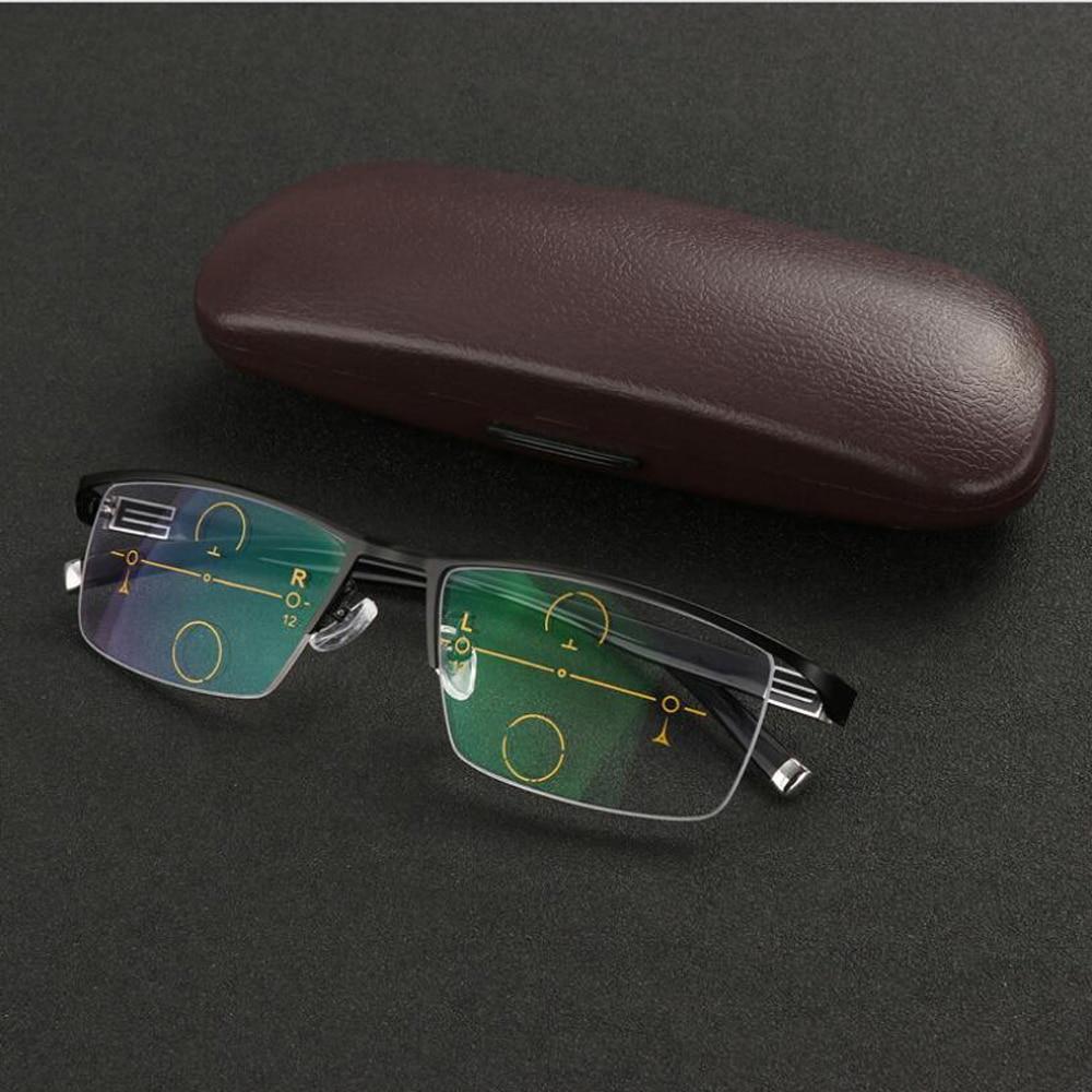 5888664176 Transition Photochromic Myopia Hyperopia Reading Glasses Custom Rx ...