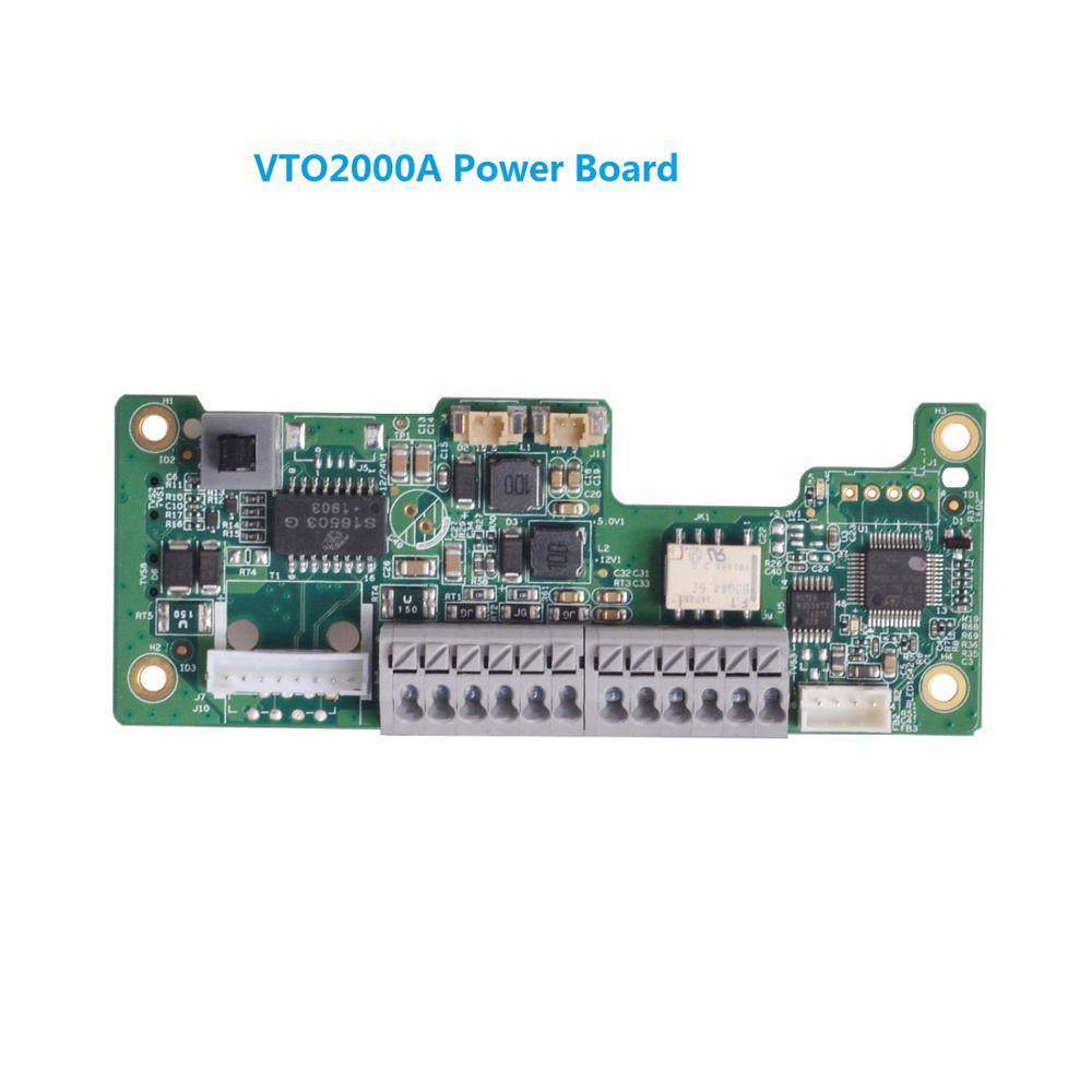VTO2000A VTO2000A-C Power Board