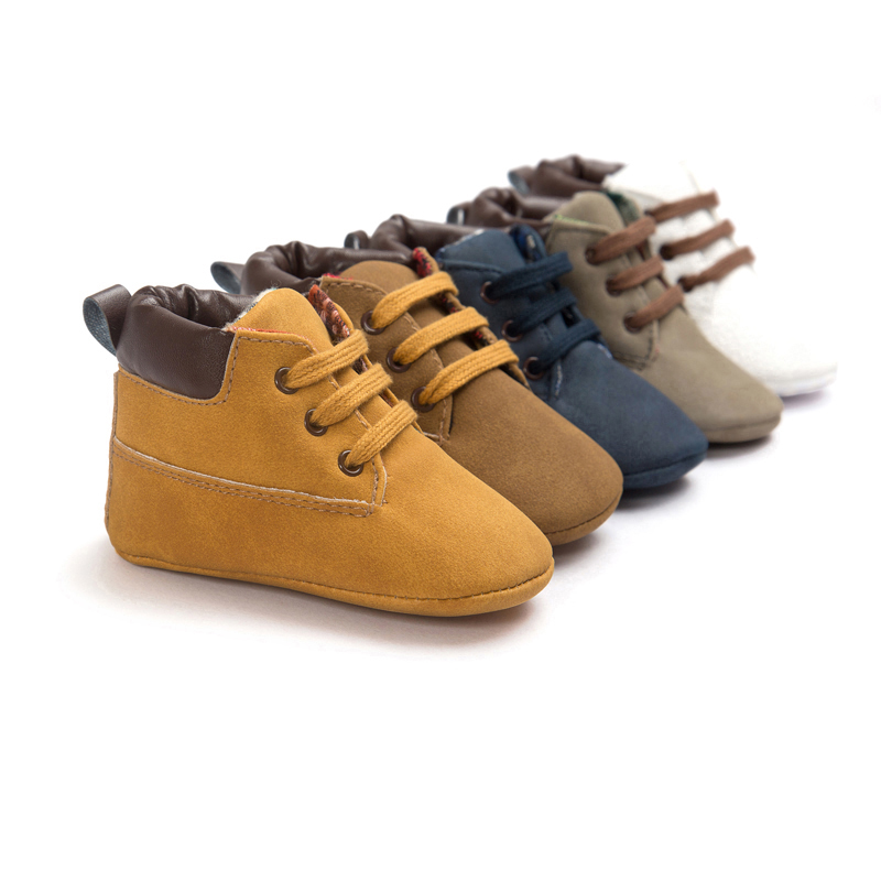 Retail New style Baby Timba Prewalkers Flock baby shoes baby sneakers many colors for choose