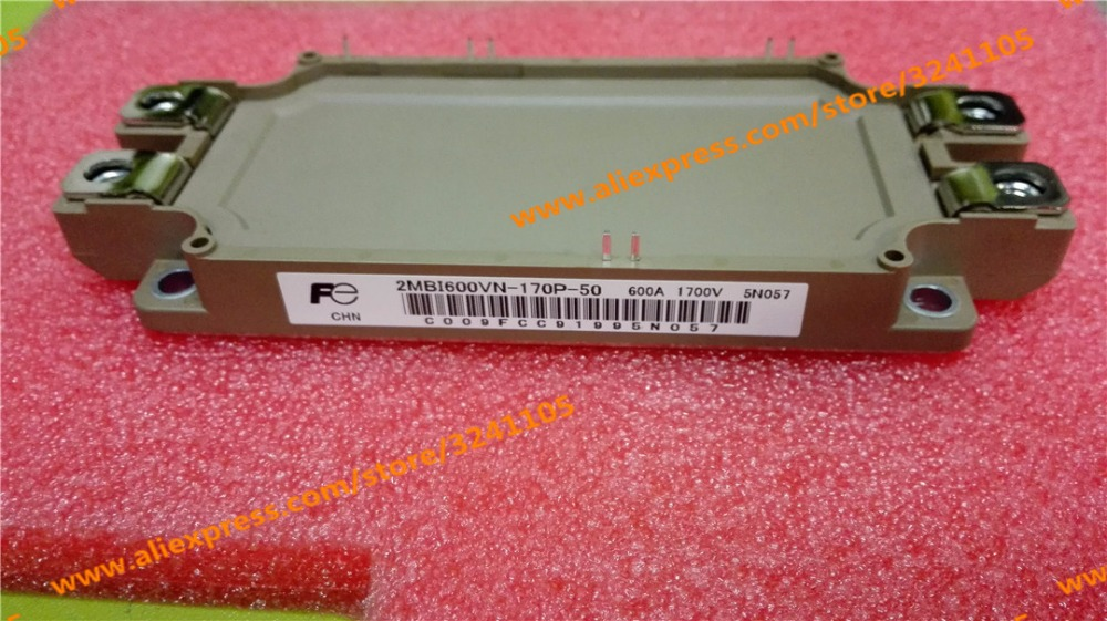 2MBI600VN-170P-50 NEW недорго, оригинальная цена