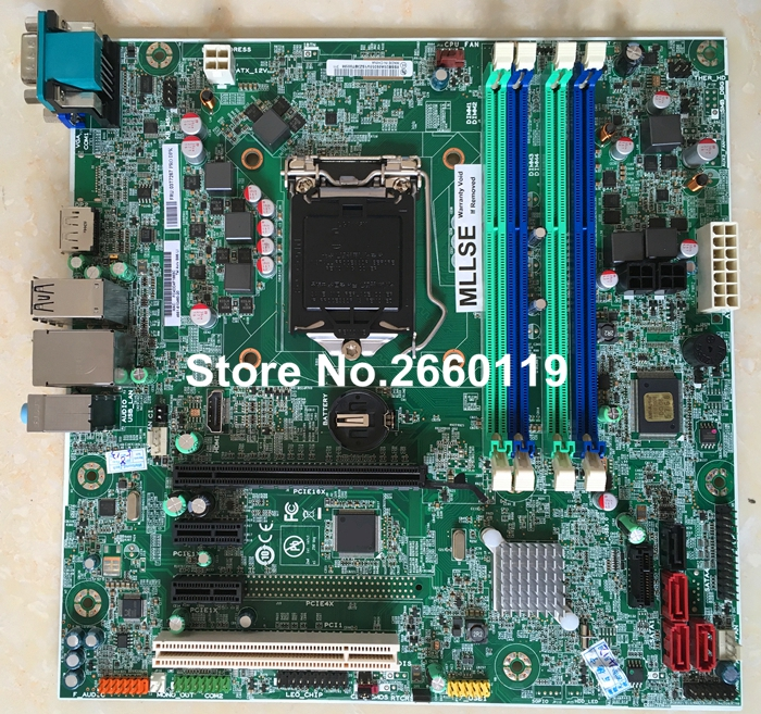 desktop motherboard for lenovo IS8XM system mainboard, fully tested desktop motherboard for lenovo iq67i 03t8362 03t8007 03t6559 system mainboard fully tested and working well