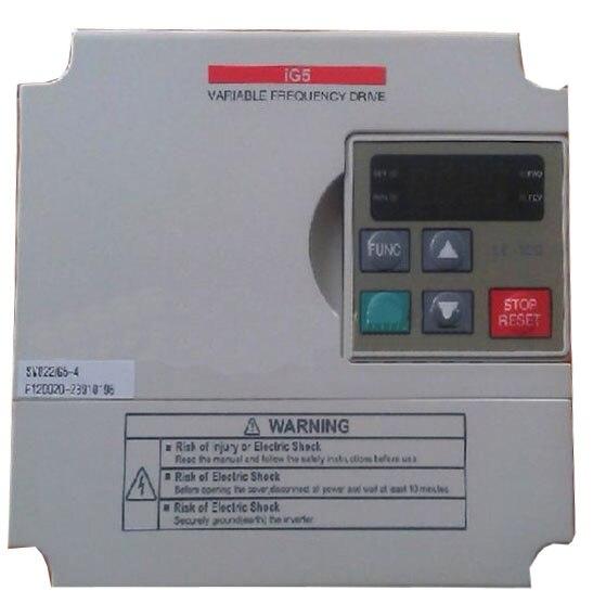 все цены на SV040IG5-4 Frequency converter 3 phase 4kw онлайн