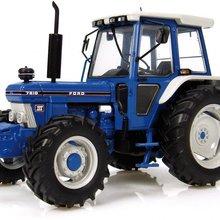 UH 2865 1:32 Ford 7810 трактор игрушка