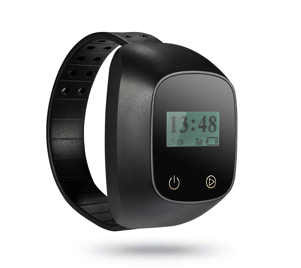 Handcuff Gps Le Ankle Bracelet Tracker For Offenders Prisoners Children And Elderly Ddx02 No Box In Trackers From Automobiles Motorcycles On