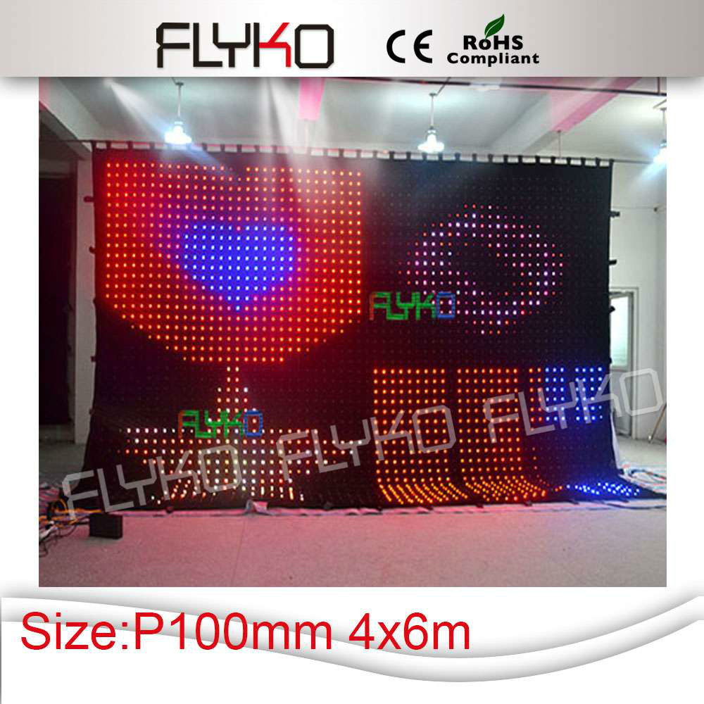 alibaba shop new technology led curtain sex video p10