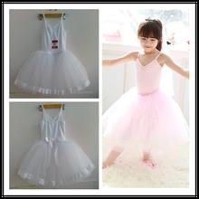 Girls Ballet New Dress