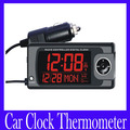inside outside car thermometer inside outside thermometer for car car thermometer with wire outside temperature F17
