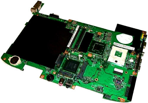 MBANH01001 for Acer aspire 2920 2920Z laptop motherboard MB.ANH01.001 48.4X401.021 CALADO MB ddr2 Free Shipping 100% test ok цена и фото