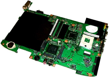 MBANH01001 for Acer aspire 2920 2920Z laptop motherboard MB.ANH01.001 48.4X401.021 CALADO MB ddr2 Free Shipping 100% test ok