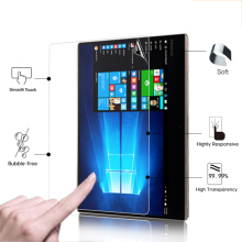 Excessive Clear Shiny display screen protector movie For Lenovo Yoga 5 Professional / Yoga 910 13.9″ pill entrance HD liquid crystal display display screen safety movies