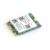 Para BCM94371ZAE 802.11AC 867 Mbps NGFF M2 Metade Tamanho Mini PCi-E Adaptador de Cartão Wi-fi Sem Fio Wi-fi + Bluetooth v4.1 S0P53 T61