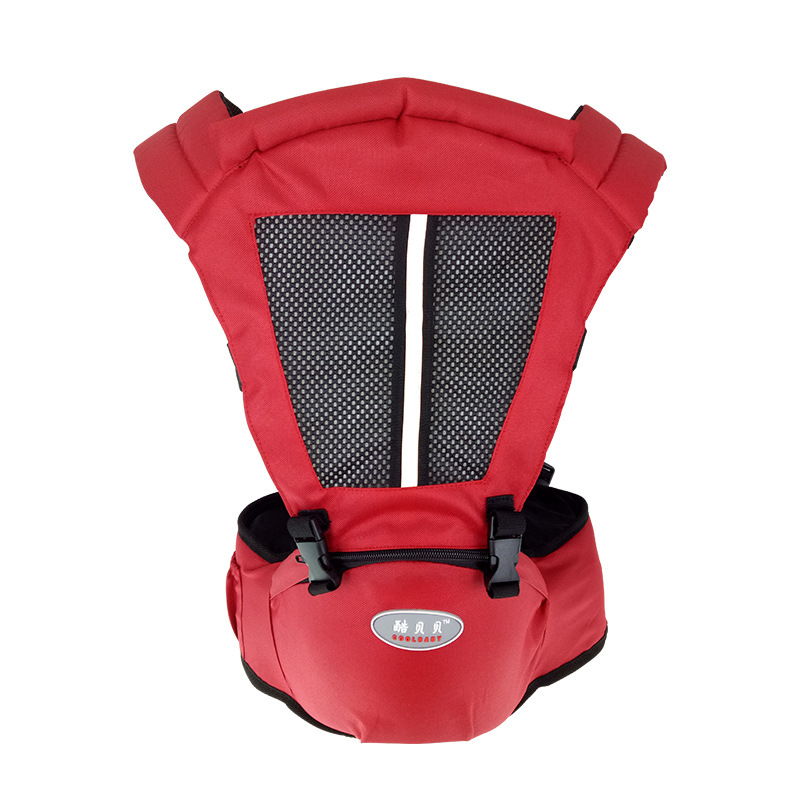 Newborn Baby Carrier Kangaroo Toddler Sling Wrap Portable Infant Hipseat Baby Care Waist Stool Adjustable Hip Seat 0-36 Months (6)