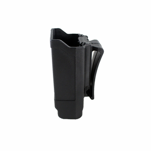 Image 3 - Tactical Mag Holder CQC Double Stack Magazine Holster for Glock 9mm Caliber Mag