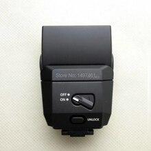 FL LM3 lâmpada de flash superior para olympus O MD E M5 mark ii EM5 2 E M5II câmera