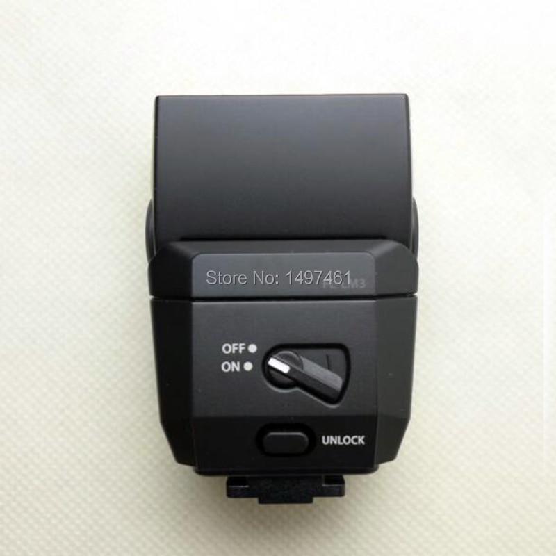 купить FL-LM3 top flash lamp for Olympus O-MD E-M5 mark II EM5-2 E-M5II camera онлайн