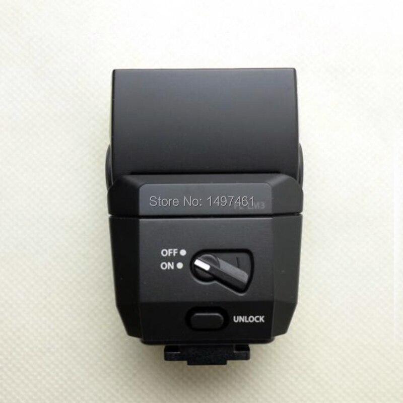 FL-LM3 top lampe flash pour Olympus O-MD E-M5 mark II EM5-2 E-M5II caméra
