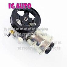 High Quality Brand New Power Steering Pump For Car Toyota Hiace Trh201 Trh203 Trh223 44310-26371 4431026371 2005-2014