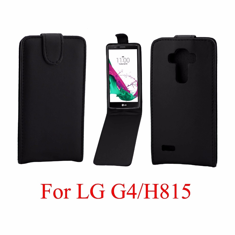 Phone Bags Cover für LG G4 Handyhülle Back Coque PU Leder Flip - Handy-Zubehör und Ersatzteile