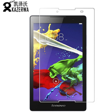 Tab3 Tab3-850M eight inch Pill Protecting Glass Movie Tempered Glass Display Protector For Lenovo Tab3 850 850f  850M inch pill