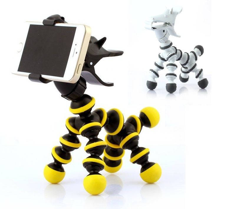 Cute Pony Stand Holder for Mobile Phones Adjustable Bracket Support for HTC <font><b>Xiaomi</b></font> Huawei Samsung Galaxy Cell Phone <font><b>Smartphones</b></font>
