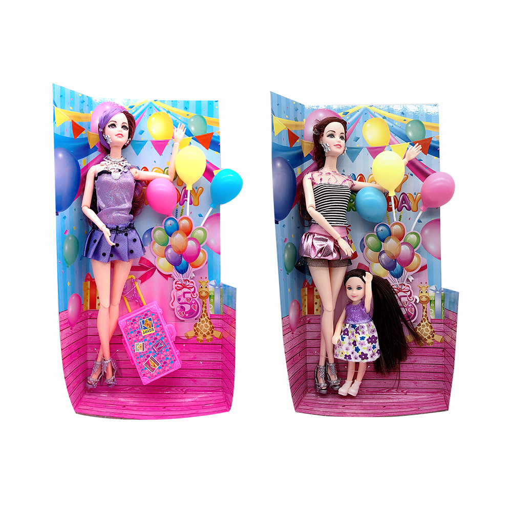 2020 Fashion Barbies Princess Doll Mixed Suit 11.5