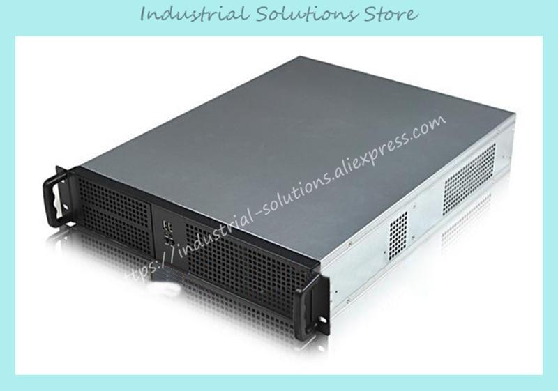 New 255F 2U-55CM SERVER Computer Case