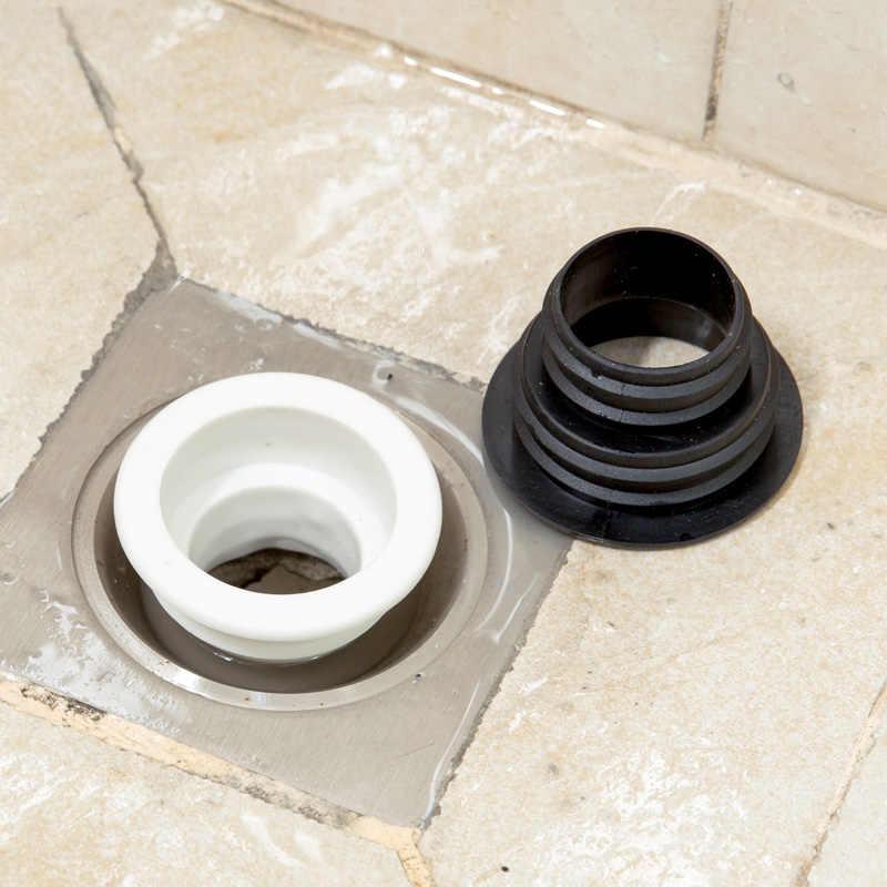 2 adet/vanzlife tuvalet kanalizasyon mühür kapak çamaşır makinesi tahliye borusu döşeme süzgeci kapağı mutfak su borusu deodorant sızdırmazlık fişi