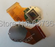 Digital camera repair and replacement parts ES95 CCD image sensor for Samsung