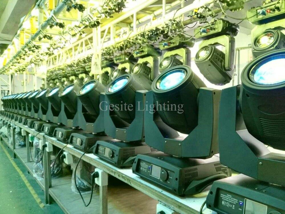 Hot Selling Good Quality Cheap Price LED DJ Disco Light 230W Sharpy Moving Head Beam Light 7R MovingHead Beam 7R