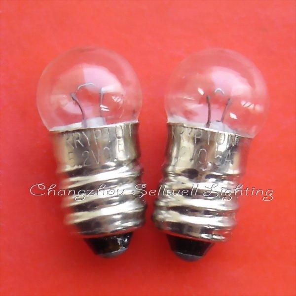 fe34bf4595a3e1 ₩Livraison Gratuite 12 v 5 w E10 G11 Nouveau! miniature Ampoules ...
