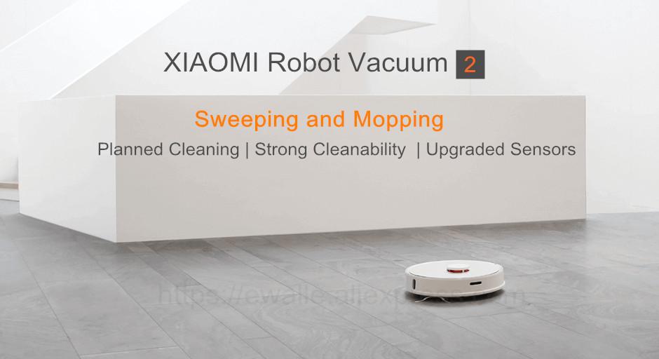 Ufficio Per Xiaomi : International version xiaomi roborock s50 robot vacuum cleaner 2