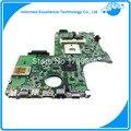 Motherboard para asus n71ja laptop motherboard 60-nxgmb1000-d01