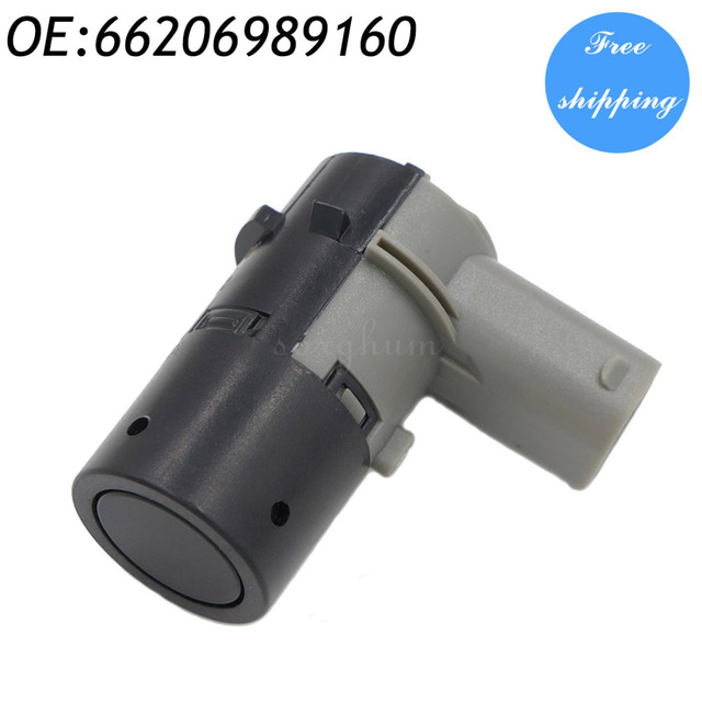 For BMW Backup Reverse Aid Object Parking Sensor PDC 66206989160 66206989091 66206989091,66216911834, 6911834, 66216938738