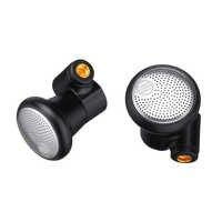 BGVP DX3s CNC plat écouteur 3.5mm écouteurs bricolage Audio moniteur écouteurs de remplacement écouteurs pour Audiophile