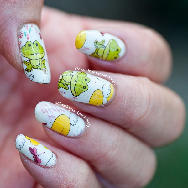 Frog Nail Art: Compare Prices On Frog Nail- Online Shopping/Buy Low Price