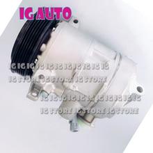 High Quality Brand New Auto AC Compressor For Car Jeep Compass 2.0 Petrol 2003-