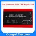 Для MERCEDES BENZ EIS Repair Tool EIS для MERCEDES EIS для BENZ Ключевые Программист CAS/912X/9S12X В СХЕМА Программатора Ремонт