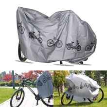 1pcs Bike Rain Dust Cover Waterproof Outdoor Bicycle Protector For Utility Cycling UV