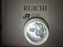 High pure Gallium, 99.99% pure, 500 grams, Free Shipping!