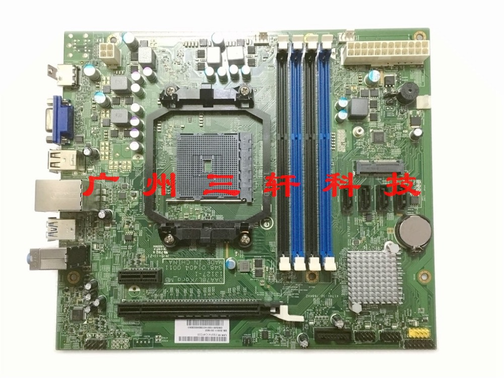 For ACER TC-120 XC-120 Desktop Motherboard DAA78L-Kara_MB 13127-1 348.01404.0011 Mainboard 100%tested fully work image