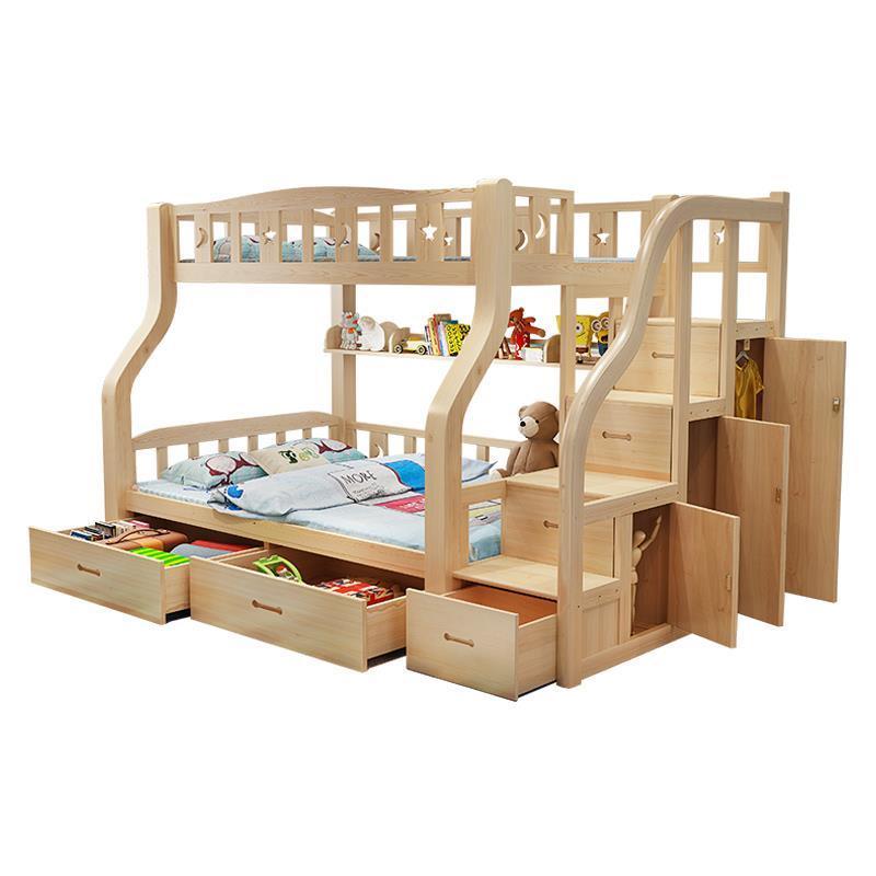 цена на Matrimonio Modern Quarto Yatak Set Frame Mobili Meble Room Mobilya bedroom Furniture Cama De Dormitorio Mueble Double Bunk Bed