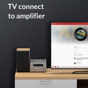 Image 2 - Unnlink SPDIF Toslink Optical Cable Audio 3m 5m 8m 10m HIFI 5.1 Fiber for TV box PS4 Speaker Wire Soundbar Amplifier Subwoofer