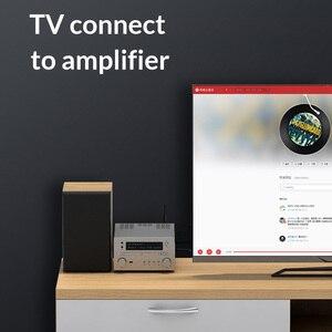 Image 2 - Unnlink Spdif Toslink Optische Kabel Audio 3M 5M 8M 10M Hifi 5.1 Fiber Voor Tv Box PS4 Luidsprekerkabel Soundbar Versterker Subwoofer