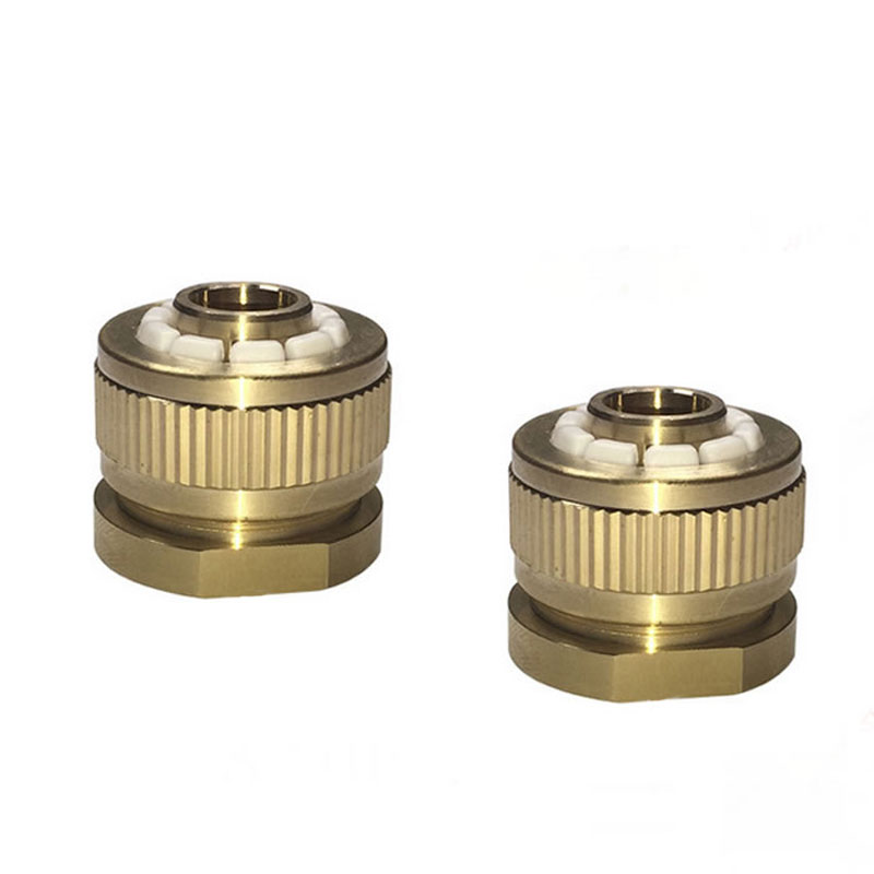 New Standard Connector for Washing Car Water Pipe Washing